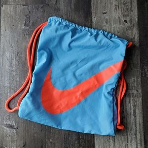 Nike carrying bag